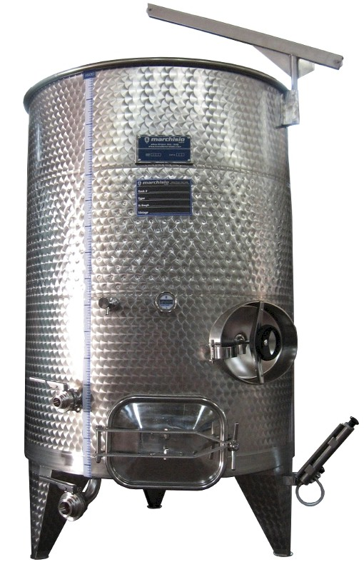 products stainless steel tanks