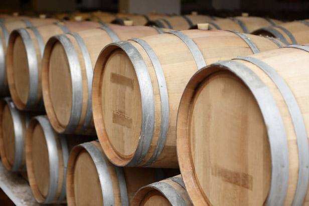 products oak barrels