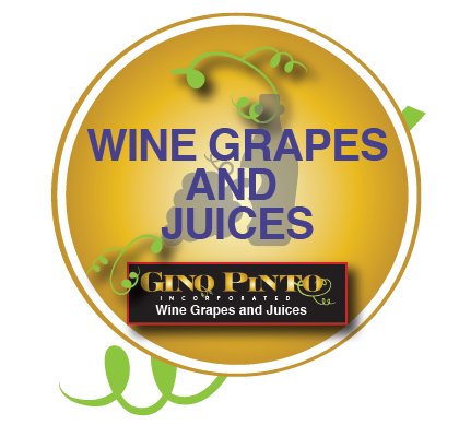 Wine Grapes and Juice